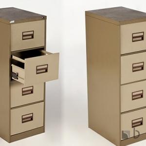 4-Drawer-filling-cabinet.Harare-Zimbabwe
