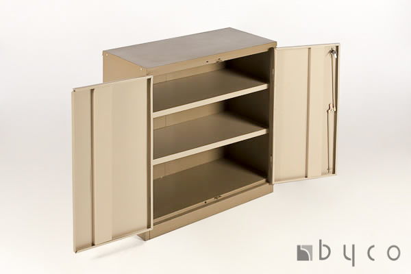 40-inch-Stationary-cupboard-with-2-adjustable-shelves_1Harare-Zimbabwe