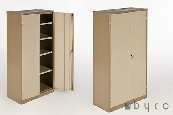 72-inch-Stationary-cupboard-with-4-adjustable-shelves..Harare-Zimbabwe