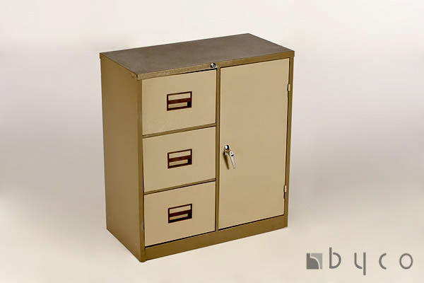 Combination Cupboard with Locker Harare Zimbabwe
