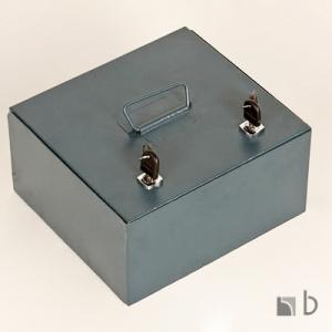 Dual Lock Cash Box Harare Zimbabwe