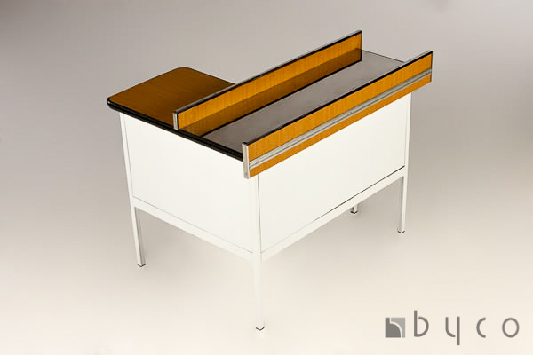 Mini-checkout-counter-with-stainless-steel-top-Harare-Zimbabwe